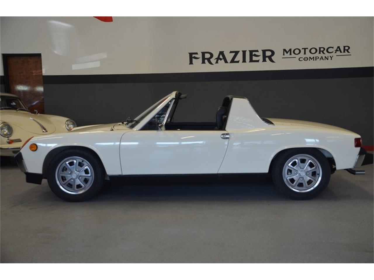 Large Picture of Classic '73 Porsche 914 - $33,500.00 - OJAC