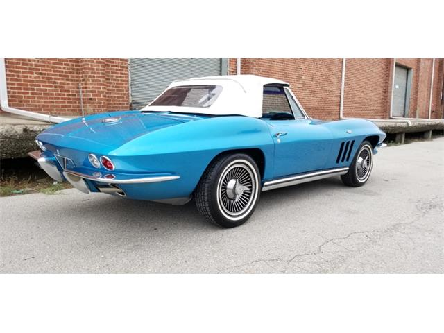 Picture of '65 Corvette - OJAH