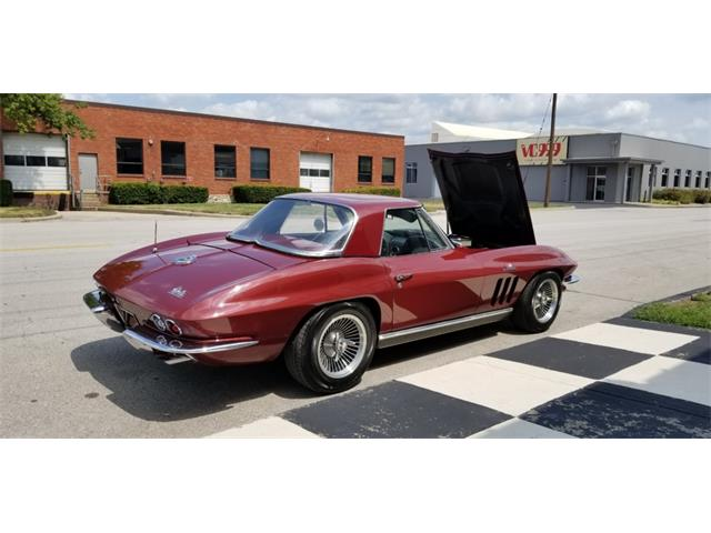 Picture of '66 Corvette - OJAJ