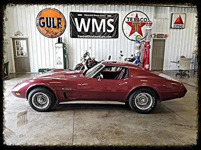 Picture of '74 Corvette - OJAR
