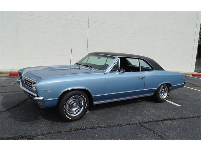 Picture of '67 Chevelle - OJAS