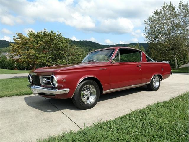 Picture of '65 Barracuda - OJAW