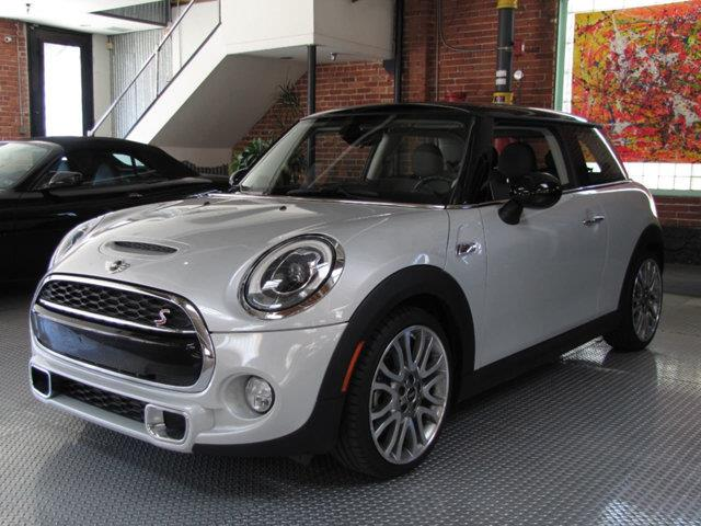 Picture of '15 Cooper S - OJB0