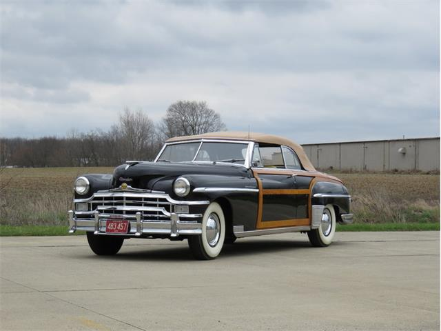 Picture of '49 Town & Country - OJB5
