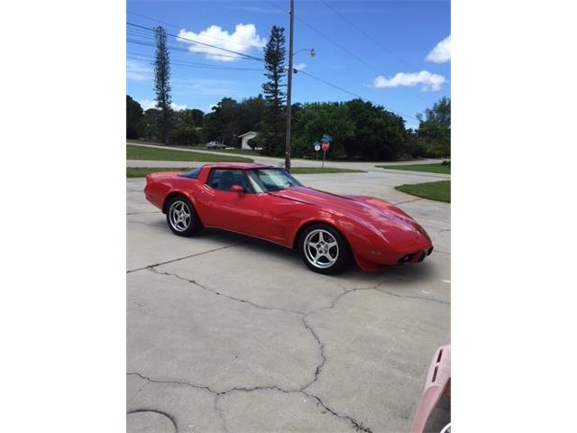 Picture of '79 Corvette - OJBA