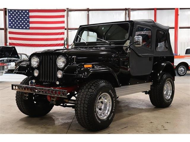 Picture of '78 CJ - OFZZ