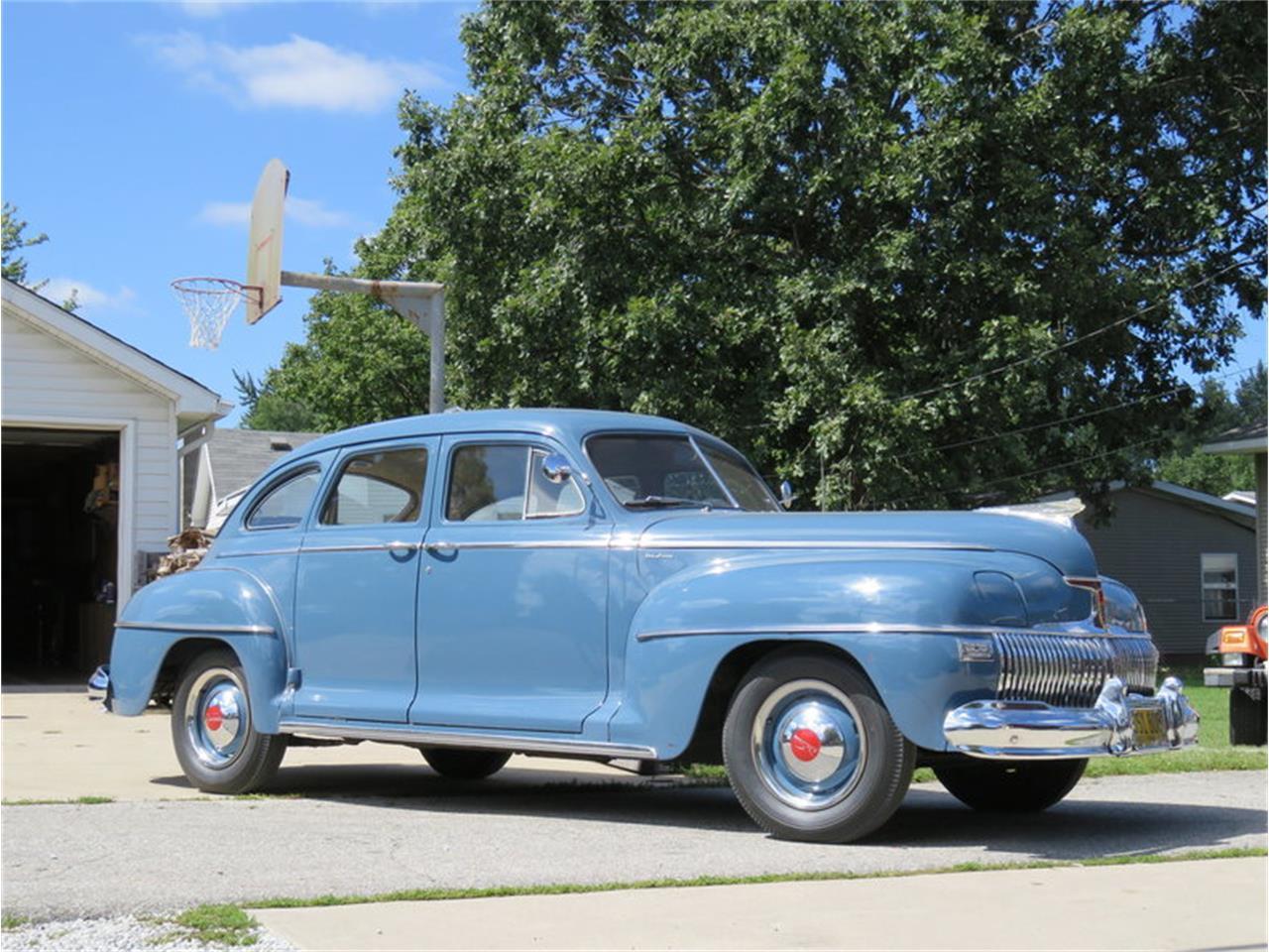 Kokomo Car Dealers >> 1942 DeSoto Deluxe for Sale | ClassicCars.com | CC-1144796