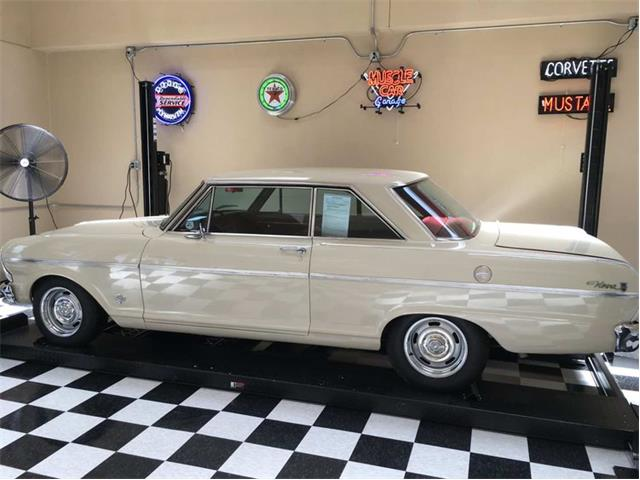 Picture of '65 Chevrolet Nova located in Biloxi Mississippi Auction Vehicle - OJC4