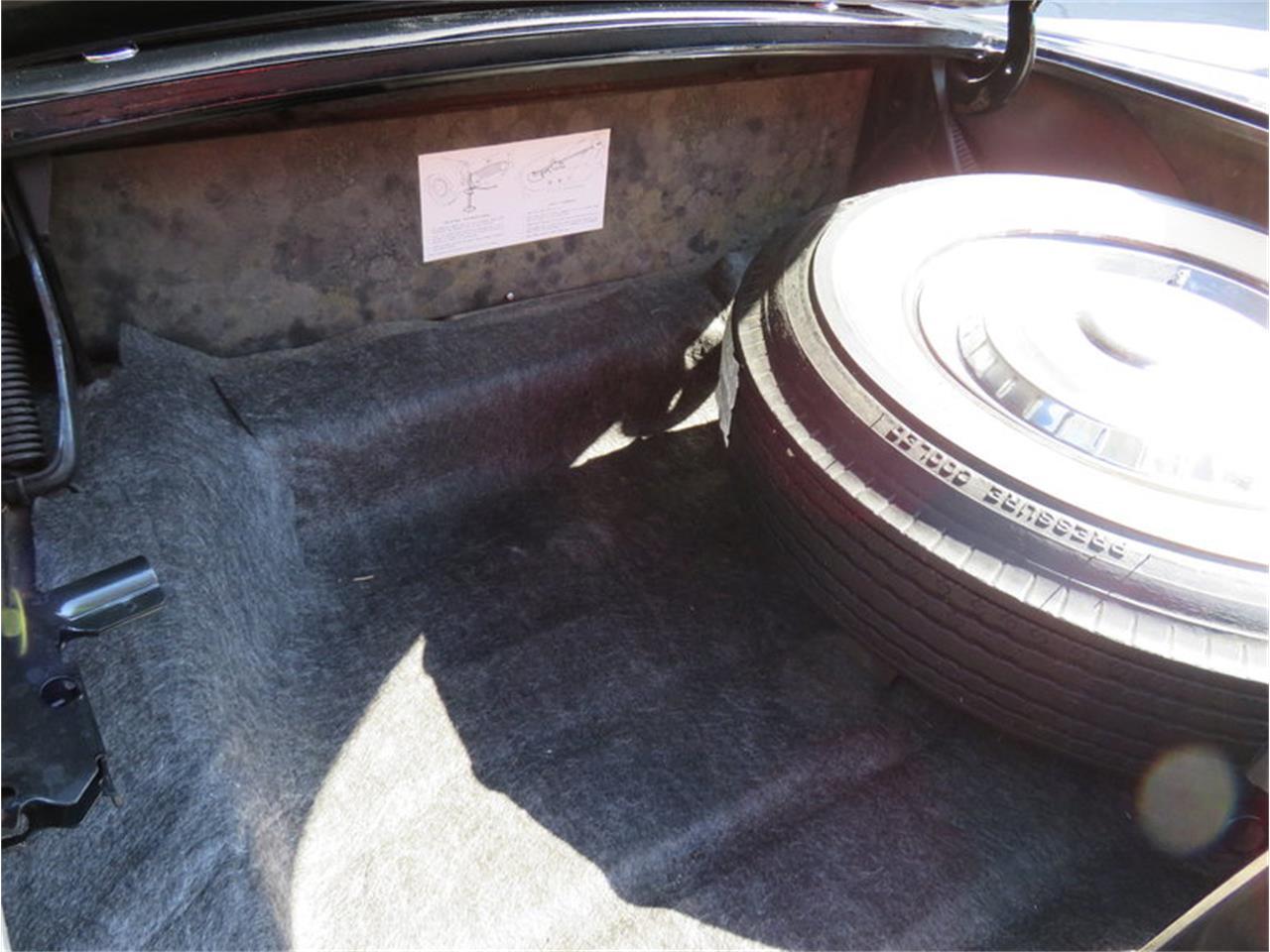 Kokomo Car Dealers >> 1955 Ford Thunderbird for Sale | ClassicCars.com | CC-1144815