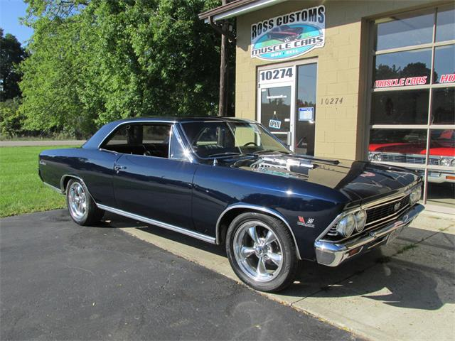 Picture of '66 Chevelle SS - OJCX
