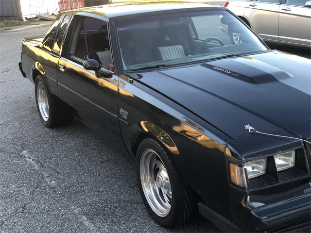 Picture of '87 Grand National - $25,500.00 - OJCZ