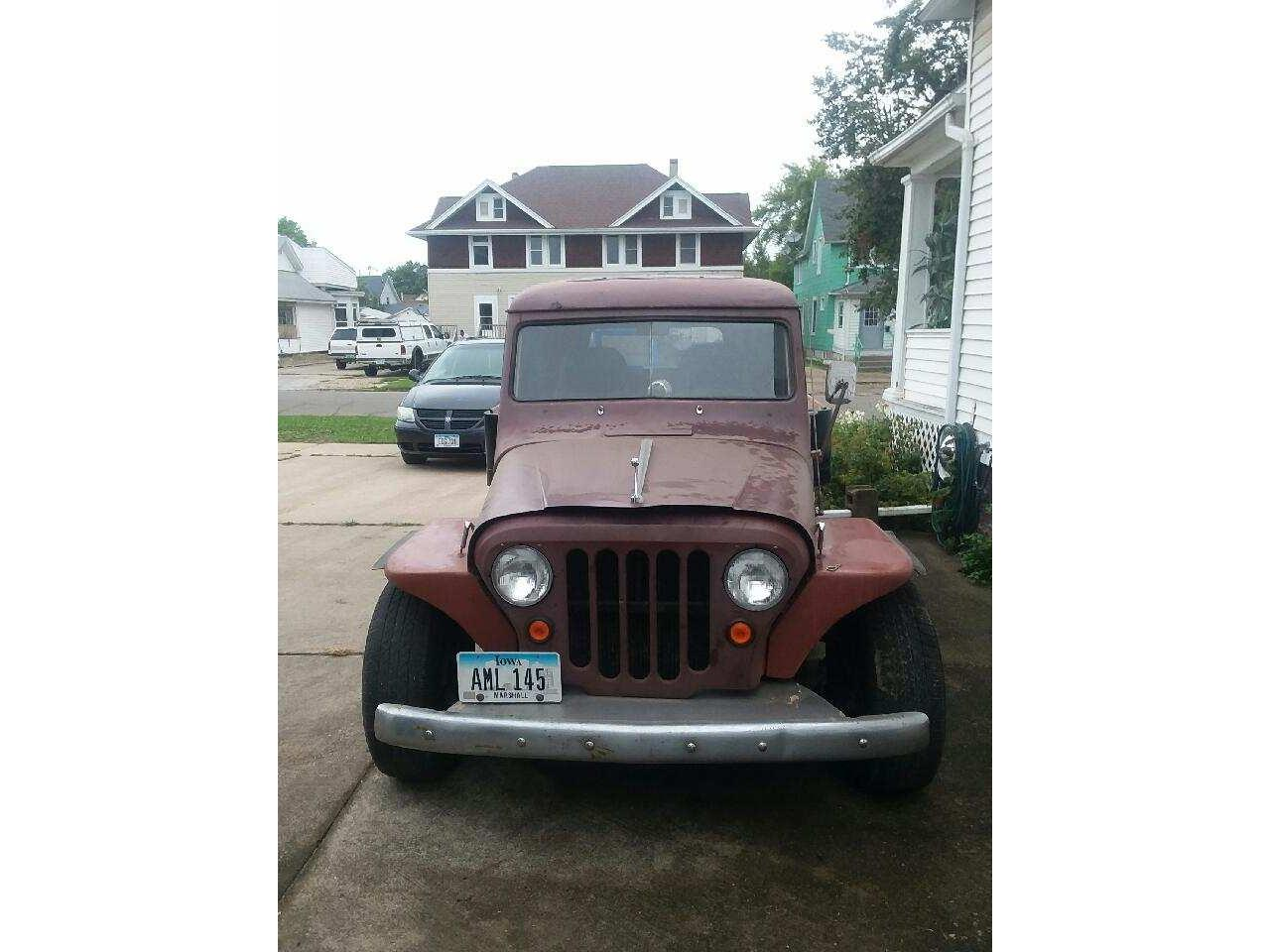 Large Picture of '47 Willys - OJD2