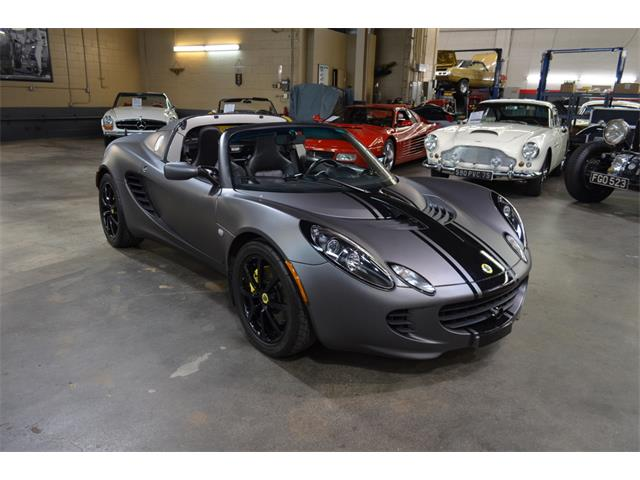 Picture of '07 Elise - OJD3