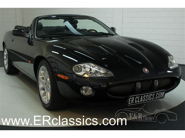 Picture of 2001 Jaguar XKR - $32,700.00 - OJD5