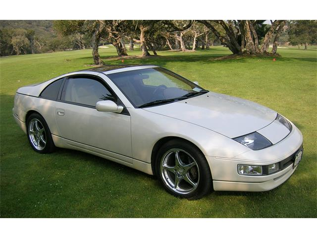 Picture of '90 300ZX - OJDA