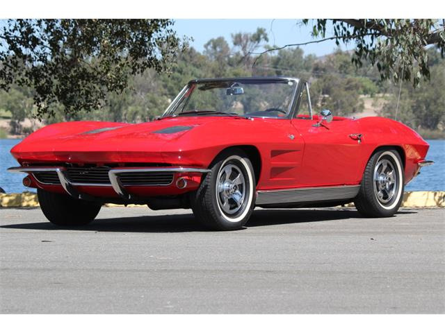 Picture of '63 Corvette - OJDL
