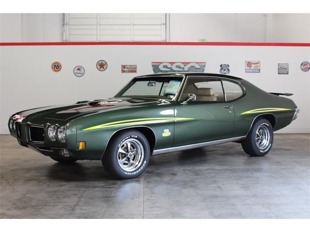 Picture of Classic '70 GTO located in Fairfield California - $79,990.00 Offered by  - OJFC
