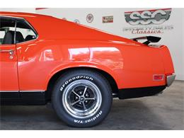Picture of '70 Mustang Mach 1 - OJFI
