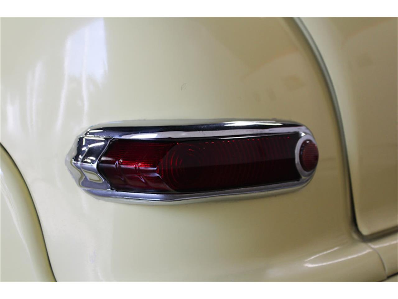 Large Picture of Classic '50 Mercury Hot Rod located in Fairfield California - OJFQ