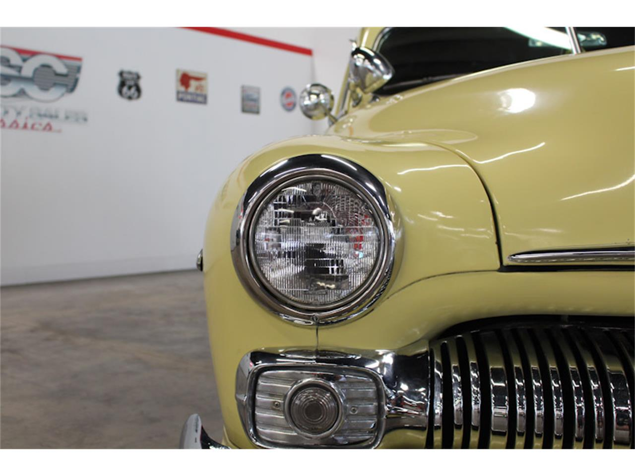 Large Picture of '50 Mercury Hot Rod located in Fairfield California - $29,990.00 - OJFQ
