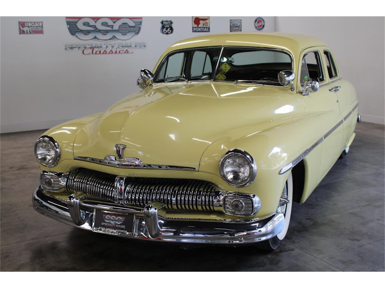 Large Picture of Classic '50 Hot Rod - $29,990.00 Offered by Specialty Sales Classics - OJFQ