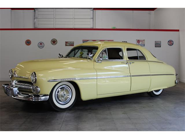 Picture of Classic 1950 Hot Rod located in California - $29,990.00 Offered by  - OJFQ