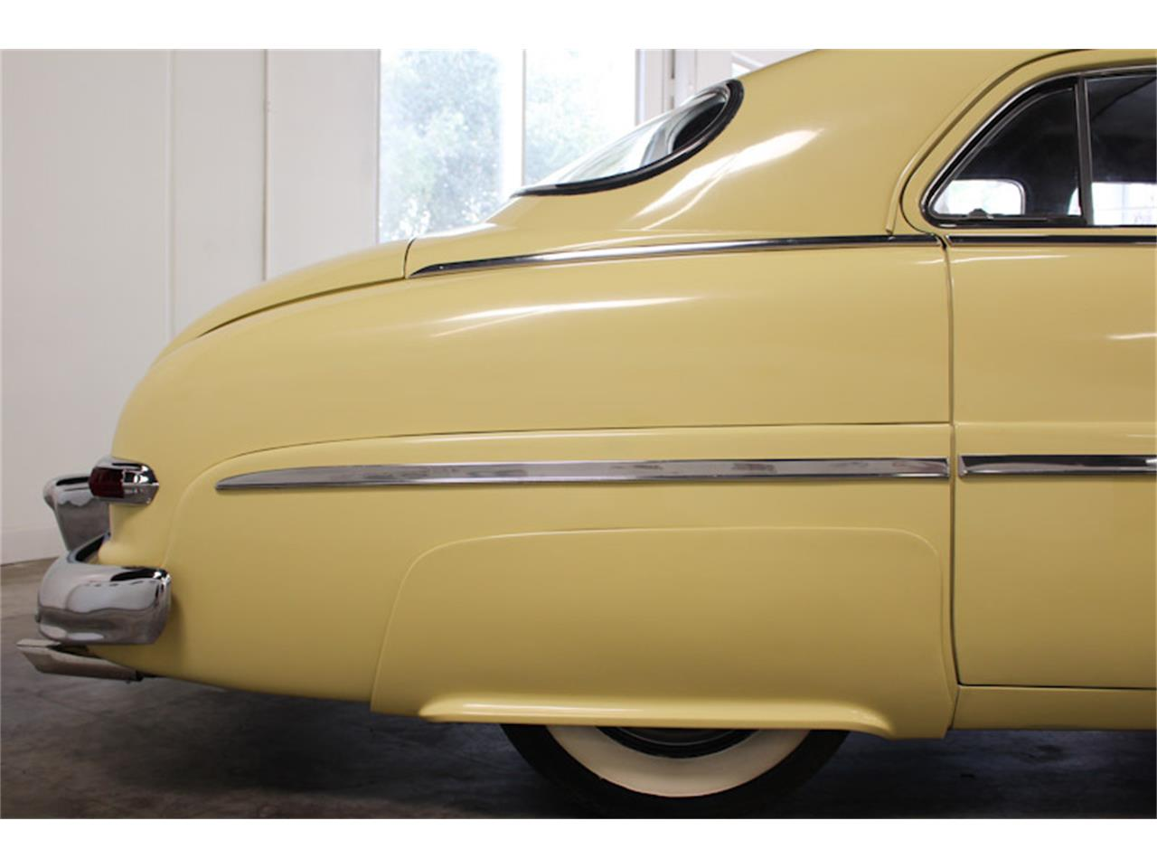 Large Picture of Classic 1950 Mercury Hot Rod located in Fairfield California Offered by Specialty Sales Classics - OJFQ
