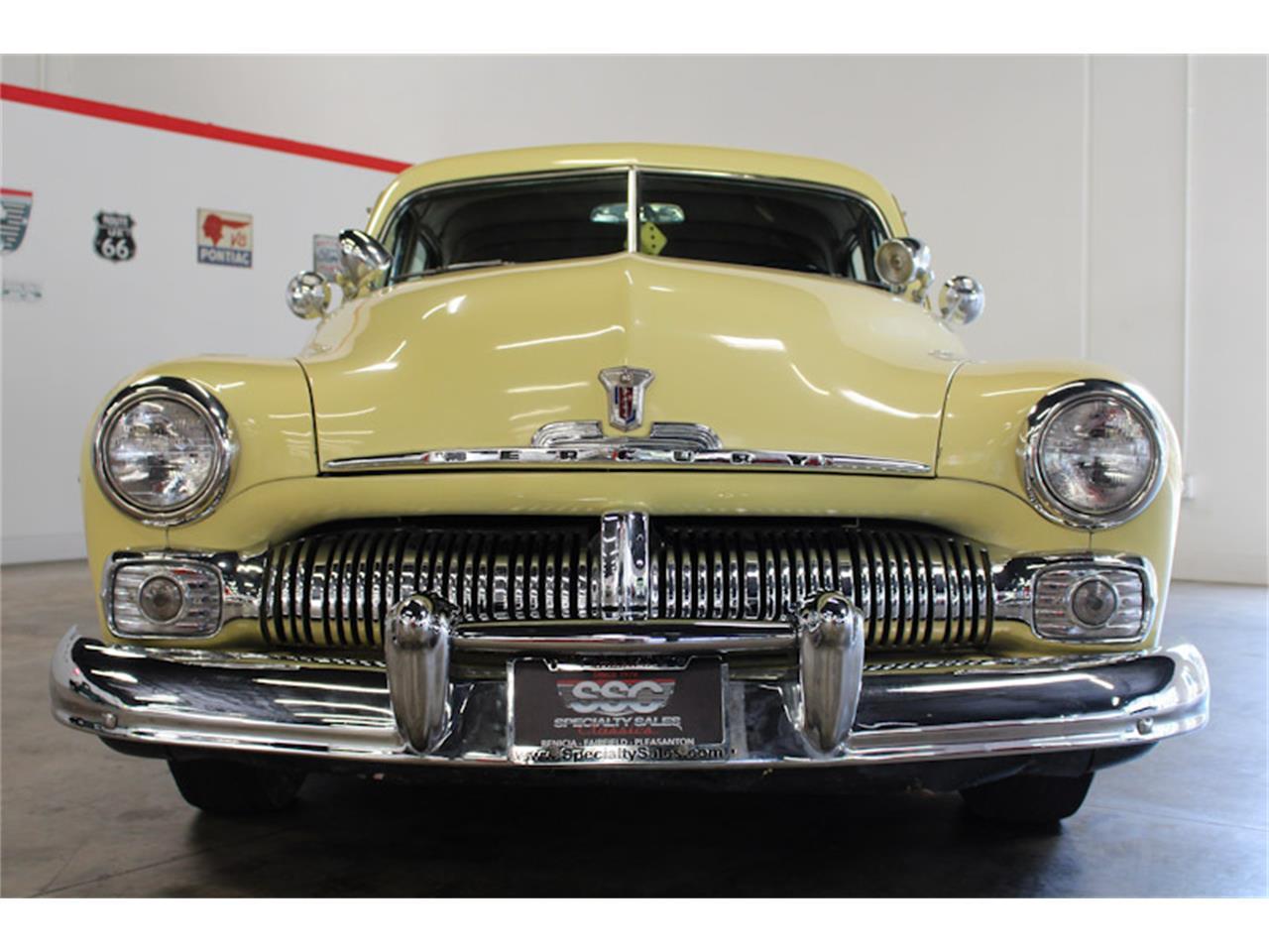 Large Picture of Classic '50 Mercury Hot Rod located in California - $29,990.00 - OJFQ
