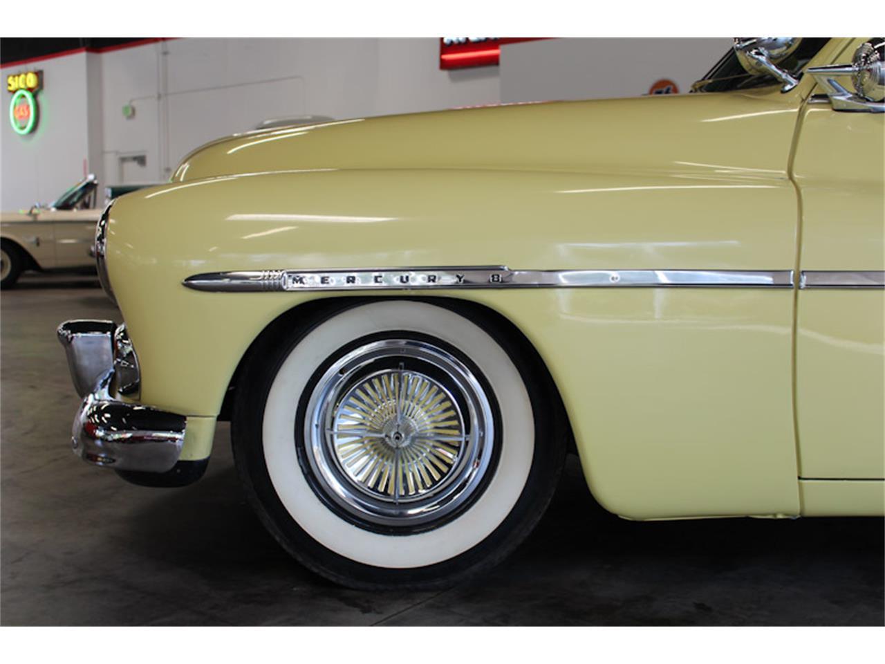 Large Picture of 1950 Mercury Hot Rod located in California - $29,990.00 - OJFQ