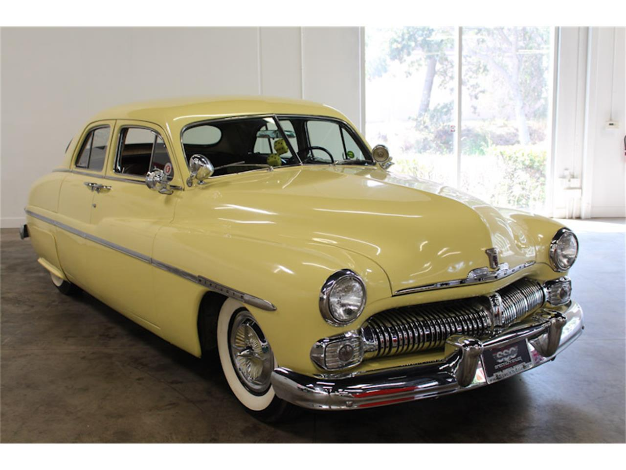 Large Picture of '50 Mercury Hot Rod - OJFQ