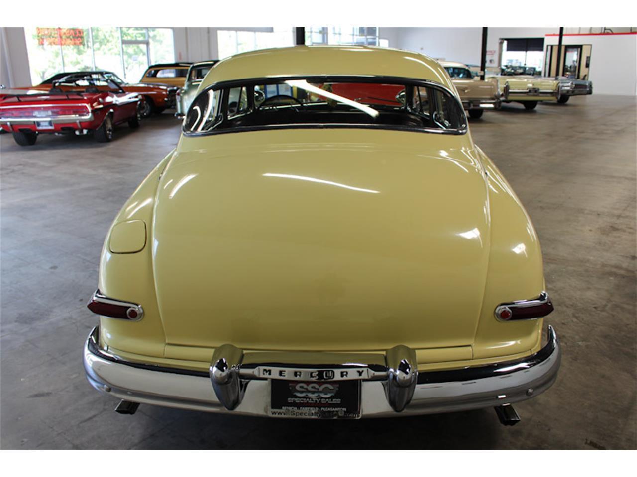 Large Picture of Classic 1950 Mercury Hot Rod located in California - OJFQ
