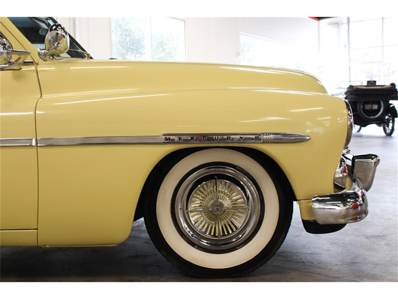 Large Picture of 1950 Mercury Hot Rod located in California Offered by Specialty Sales Classics - OJFQ