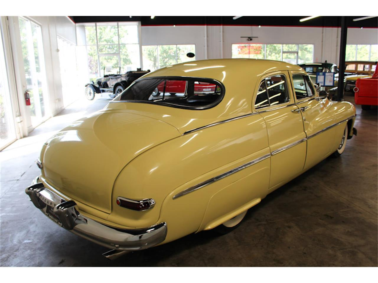 Large Picture of Classic 1950 Hot Rod - OJFQ
