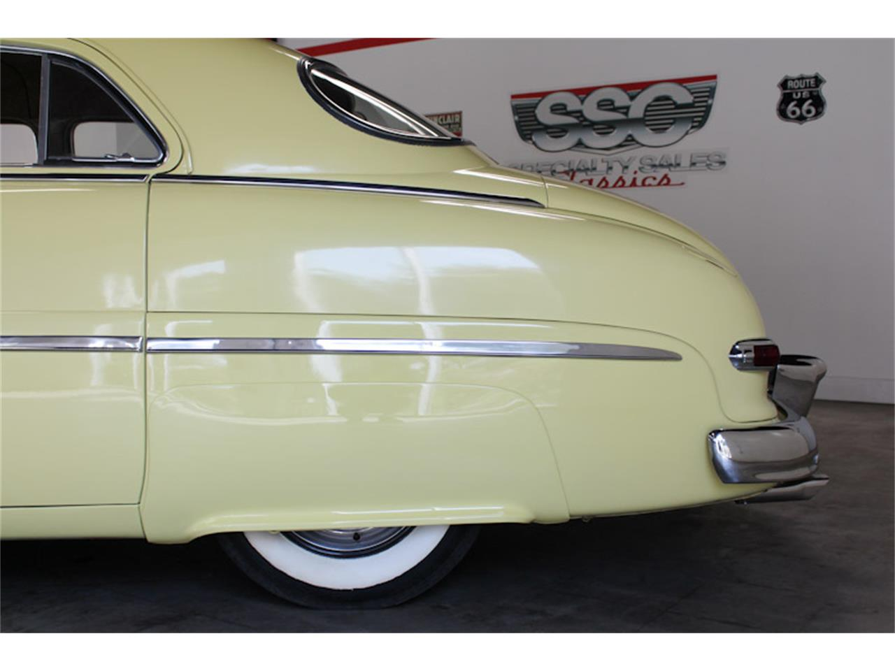 Large Picture of '50 Hot Rod located in Fairfield California Offered by Specialty Sales Classics - OJFQ