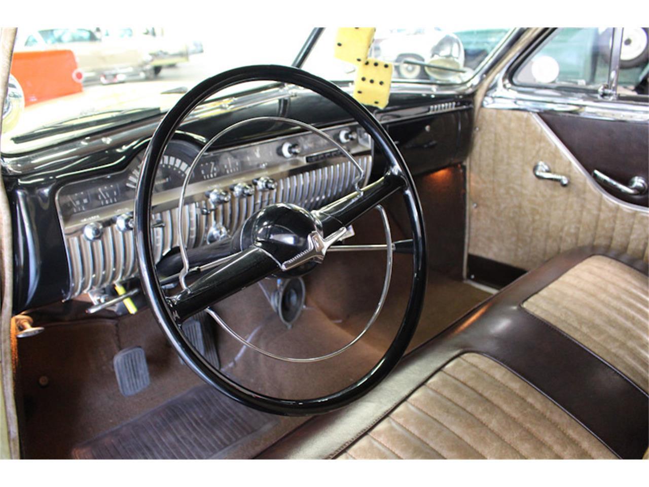 Large Picture of Classic '50 Mercury Hot Rod - $29,990.00 - OJFQ