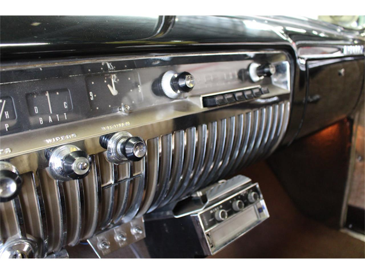 Large Picture of '50 Mercury Hot Rod - $29,990.00 Offered by Specialty Sales Classics - OJFQ