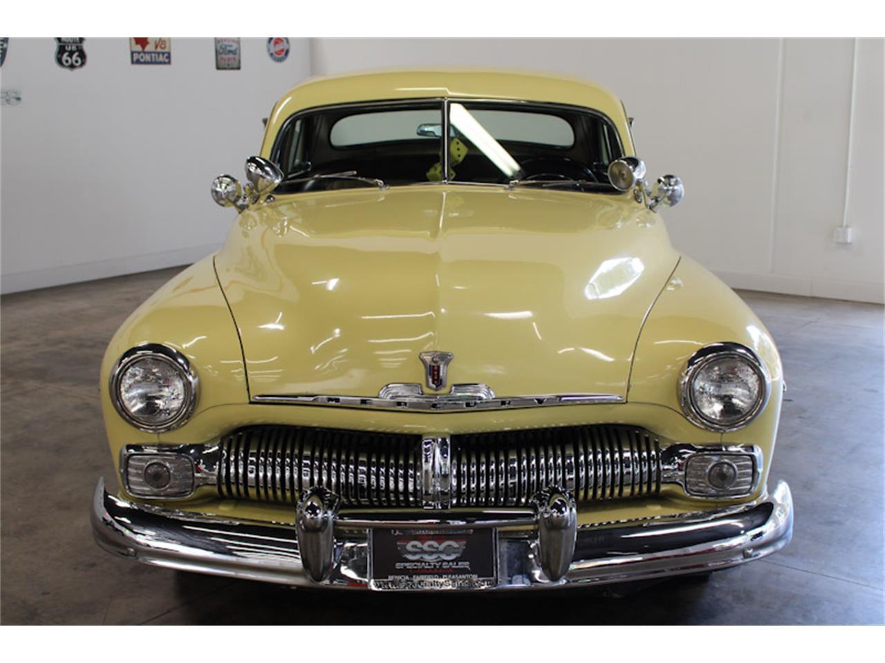 Large Picture of Classic 1950 Mercury Hot Rod - $29,990.00 - OJFQ