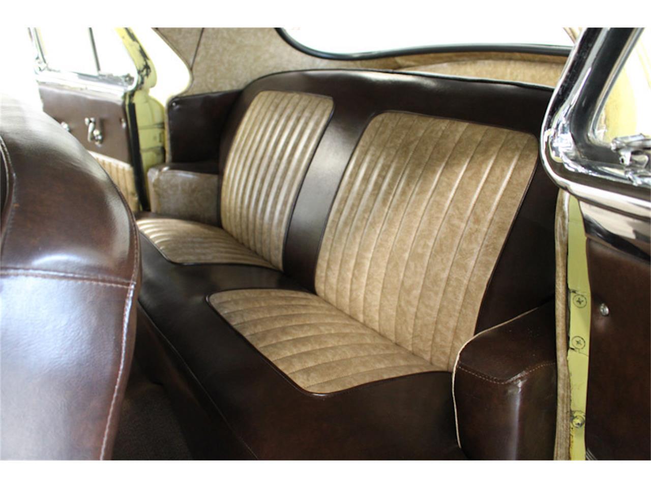 Large Picture of Classic 1950 Mercury Hot Rod located in Fairfield California - $29,990.00 - OJFQ