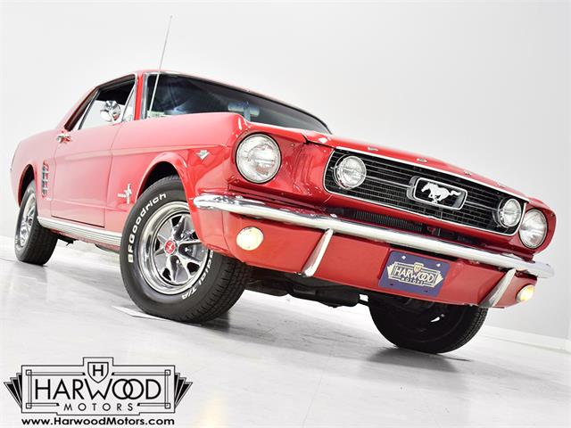Picture of '66 Mustang - OJFR
