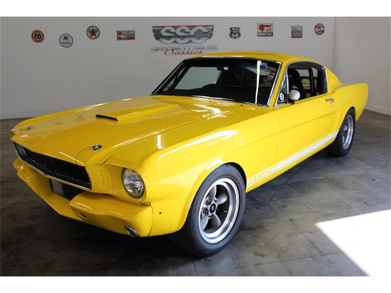 Large Picture of Classic 1965 Ford Mustang located in Fairfield California - $39,990.00 - OJFS