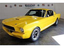 Picture of 1965 Ford Mustang located in Fairfield California - $39,990.00 - OJFS