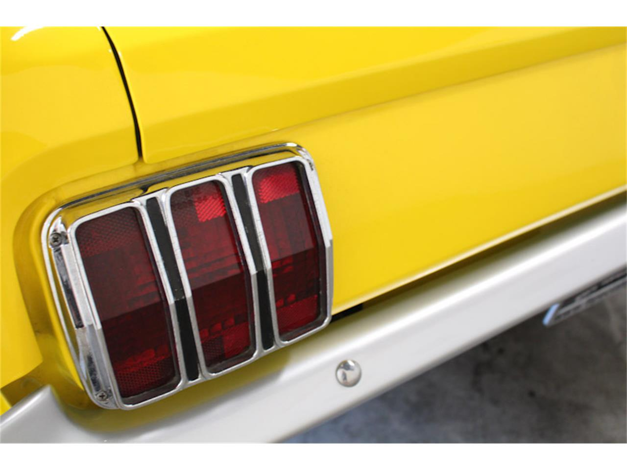 Large Picture of '65 Mustang located in California Offered by Specialty Sales Classics - OJFS