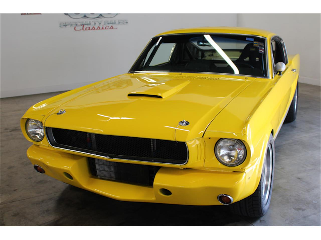 Large Picture of Classic '65 Mustang located in Fairfield California - $39,990.00 Offered by Specialty Sales Classics - OJFS