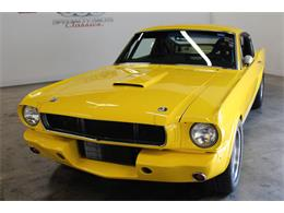 Picture of 1965 Mustang Offered by Specialty Sales Classics - OJFS