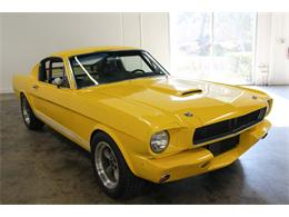 Picture of Classic '65 Ford Mustang - OJFS
