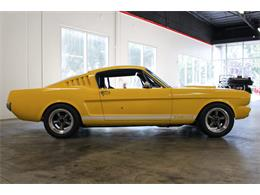 Picture of Classic '65 Mustang located in California - OJFS