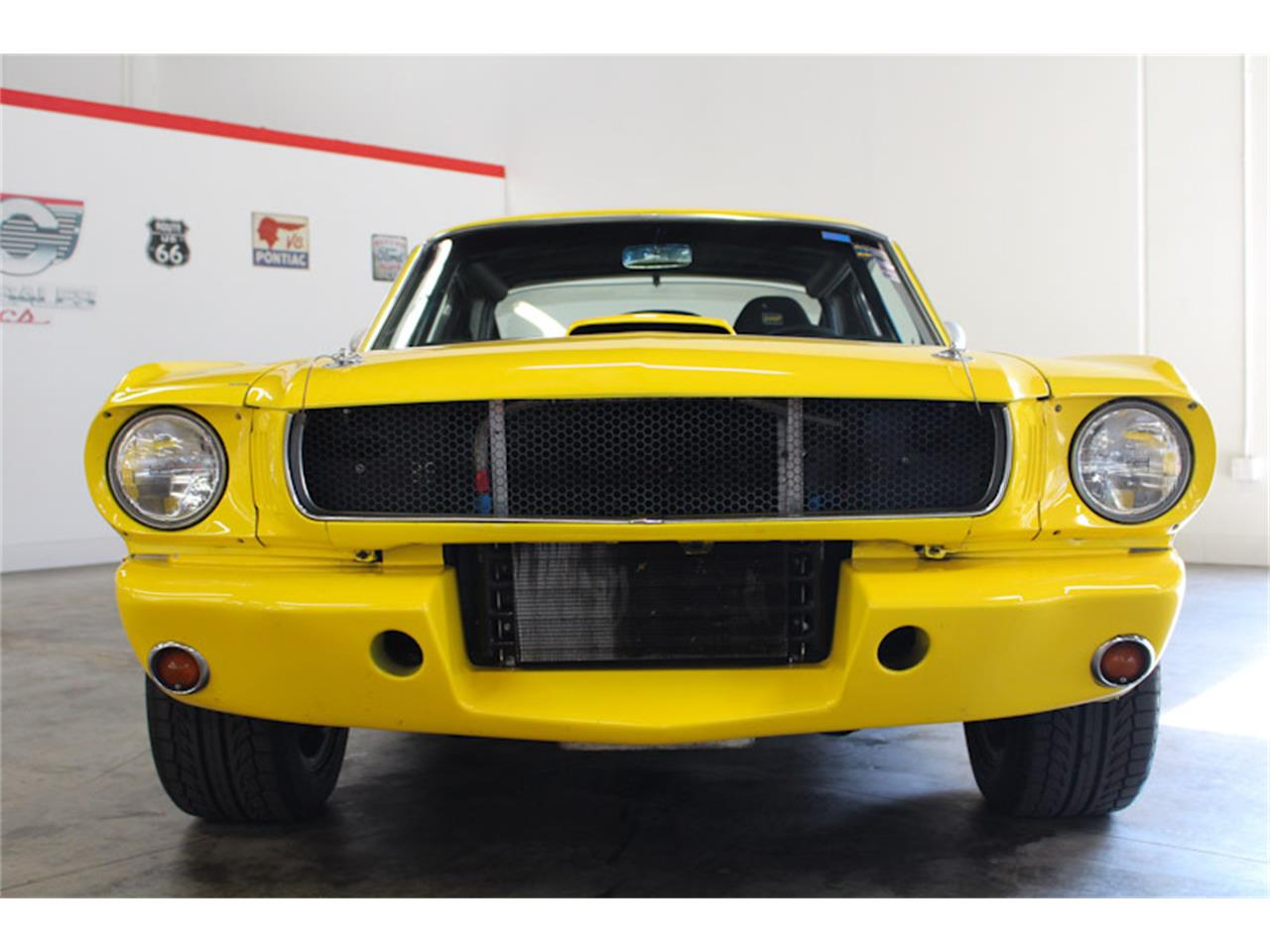Large Picture of Classic '65 Mustang - $39,990.00 - OJFS