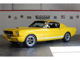 Picture of Classic 1965 Ford Mustang located in California - OJFS
