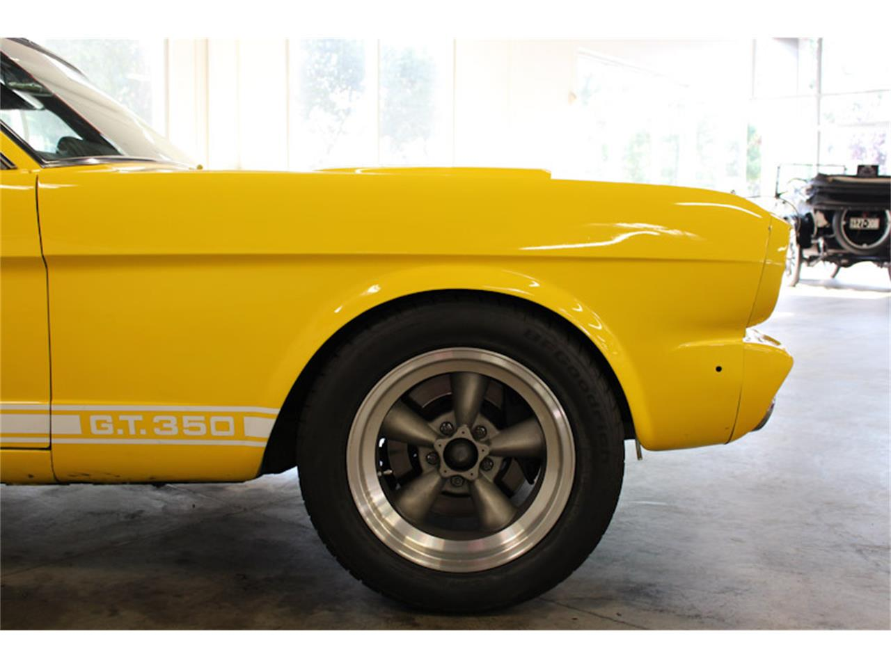 Large Picture of '65 Ford Mustang Offered by Specialty Sales Classics - OJFS