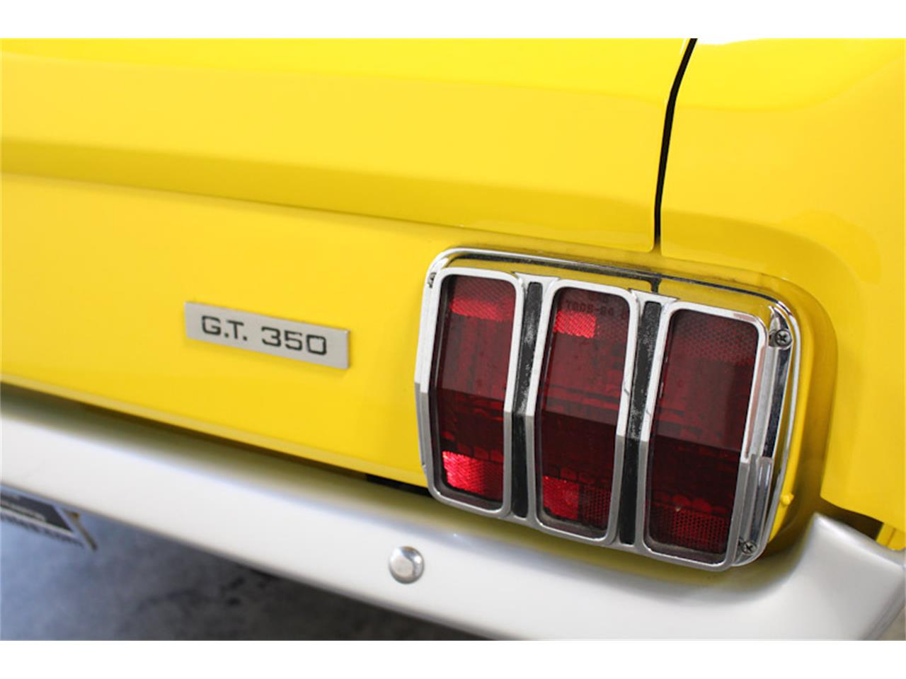 Large Picture of '65 Mustang located in California - $39,990.00 - OJFS